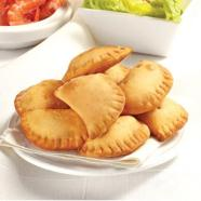 Miniempanadillas de atn