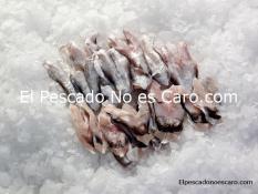 Cocochas de merluza sudafrica B500grs
