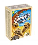 Cornetto Mini Nata y Chocolate